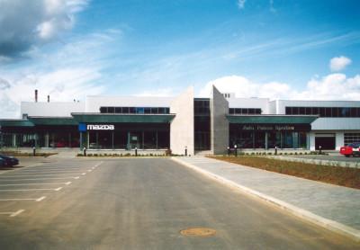 MAZDAA2